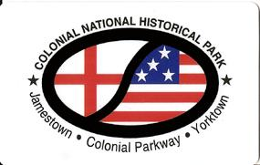 Colonial National Historical Park Annual Pass