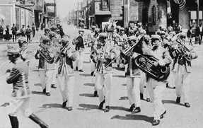 Jazz Origins in New Orleans - New Orleans Jazz National