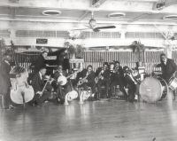 Fate Marable's S.S. Capitol Orchestra (1920)
