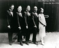 Louis Armstrong's Hot Five 1925