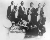 King Oliver's Creole Jazz Band 1923