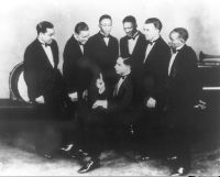 Jelly Roll Morton's Red Hot Peppers 1926
