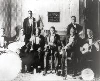A New Orleans Jazz History, 1895-1927 - New Orleans Jazz National