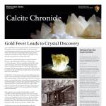Calcite Chronicle