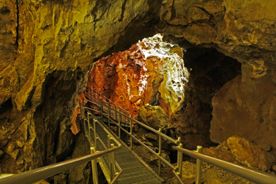 scenic tour jewel cave national monument us national