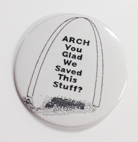 A button that reads,
