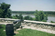 Fort Bellefontaine