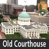 Old Courthouse Icon