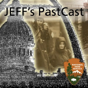 JEFF PastCast Logo