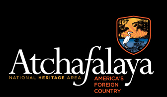 Image of Atchafalaya National Heritage Area logo