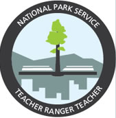 Teacher-Ranger-Teacher logo