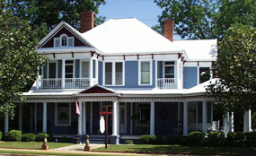 Plains Bed and Breakfast