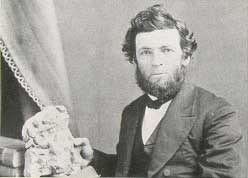 Image of Thomas Condon.