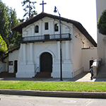 Old Mission Dolores