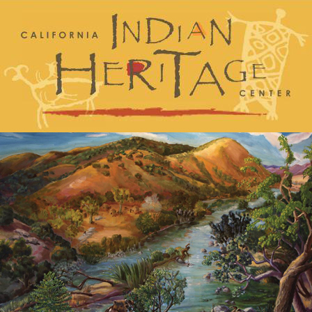 CA Indian Heritage Ctr Foundation