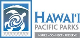 Hawaii pacific parks logo