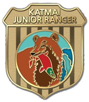 Kids Amp Youth Katmai National Park Amp Preserve U S