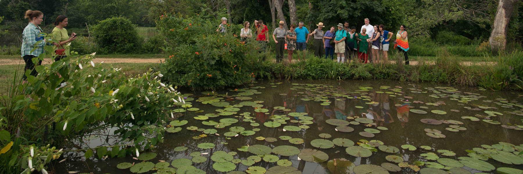 Park Programs - Kenilworth Park & Aquatic Gardens (U.S. National ...