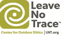 Official Logo of Leave No Trace