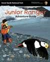 Kenai Fjords' Junior Ranger Activity Guide - Click HERE to download it today.