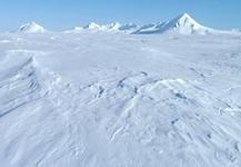 The Harding Icefield