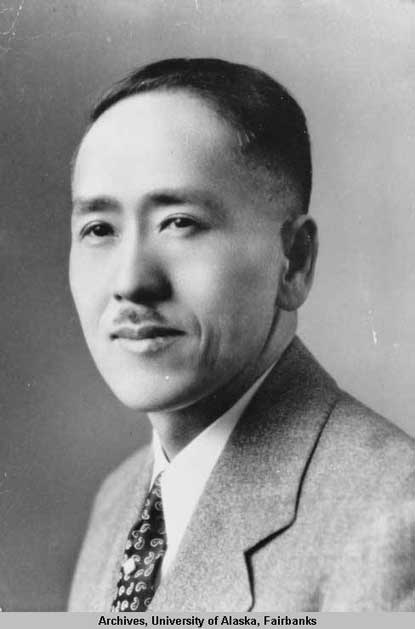 Harry Sotaro Kawabe