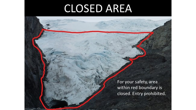 Current Conditions - Kenai Fjords National Park (U.S. National Park Service)