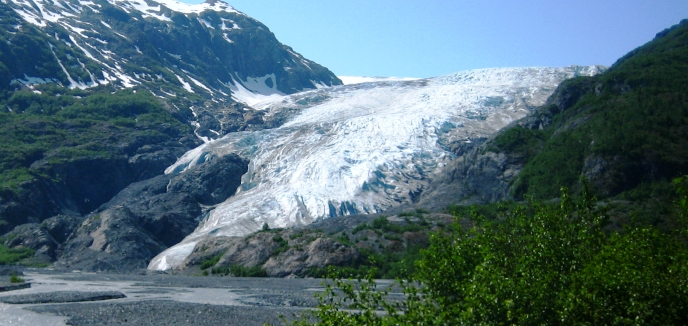 Image result for exit glacier seward