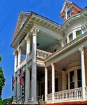 The Hoatson House, now known as the Larium Manor Inn offers tours to see how a wealthy mine captain and his family lived in the early 1900s. Click here to visit their website.