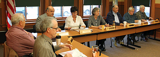 Keweenaw NHP Advisory Commission