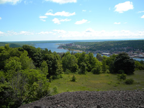 The Keweenaw Landscape