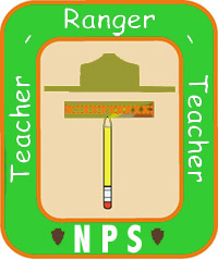 Teacher Ranger Teacher Information