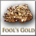 What is fool's gold?