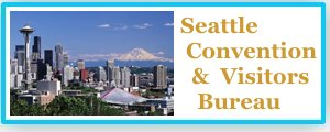 Seattle Convention and Tourist Bureau