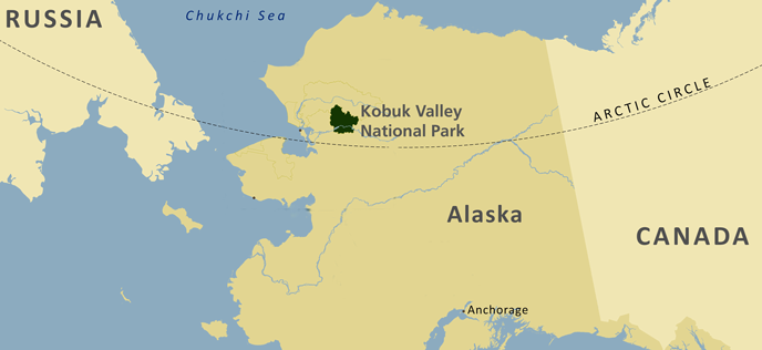 Alaska Information Alaska Kids Corner State Of Alaska Alaskalower - Alaska over the us map