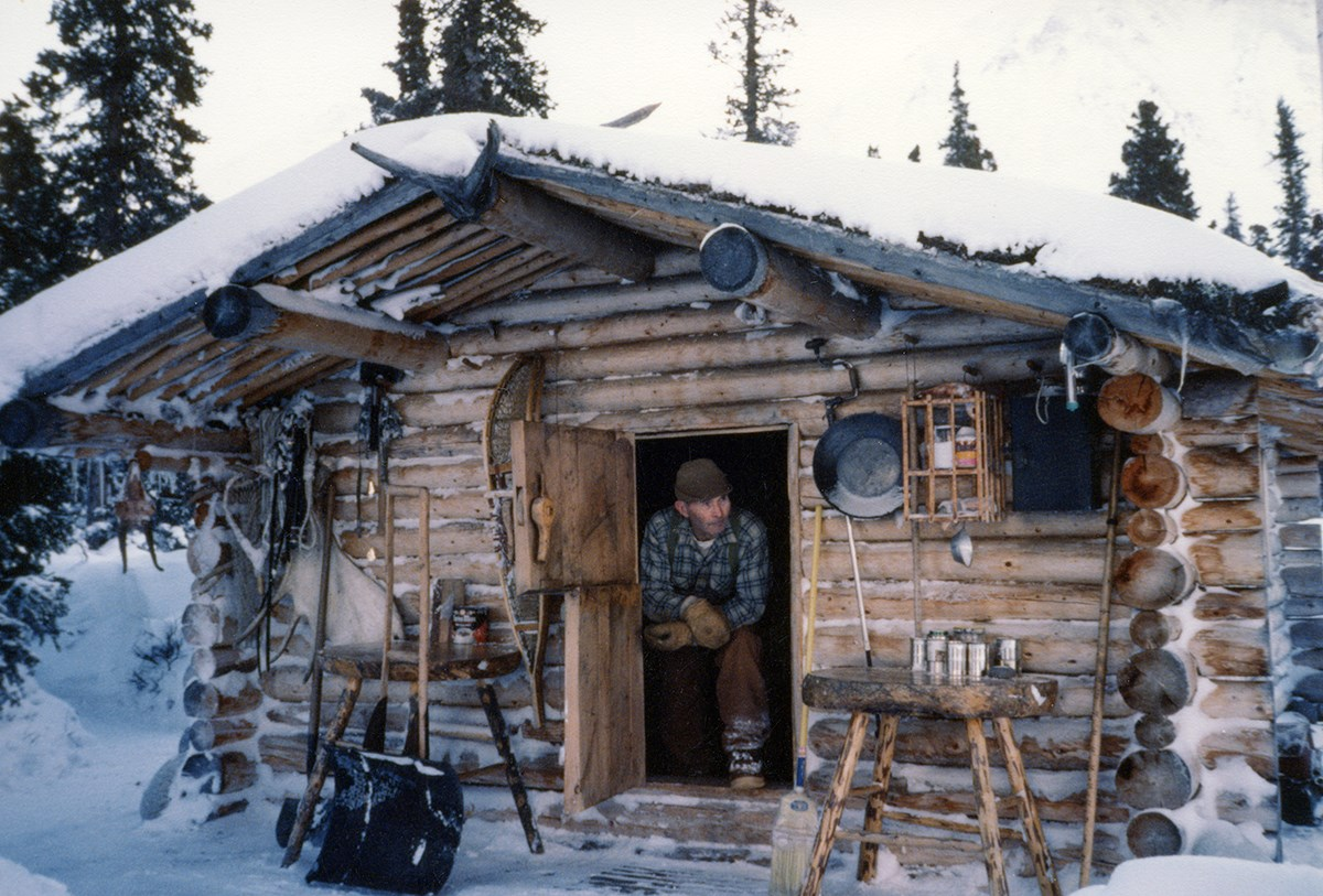 Proenneke S Cabin Lake Clark National Park Amp Preserve U