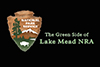 Green Side of Lake Mead NRA video