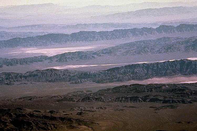Geology - Lake Mead National Recreation Area (U.S. National Park ...