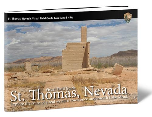 st thomas nevada lake mead national recreation area us national park service