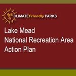 Lake Mead National Recreation Area Climate Friendly Parks Action Plan