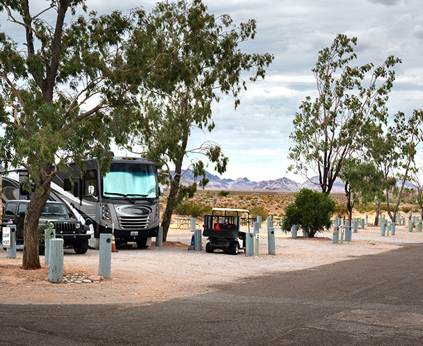 Echo Bay RV Park