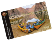 Lake Mead Annual Pass Card