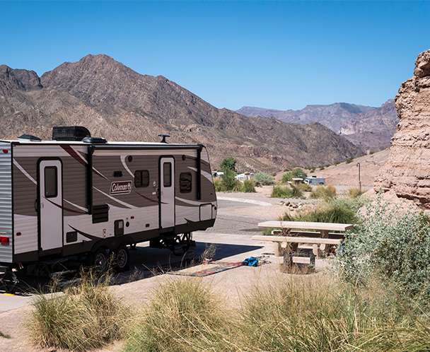 Willow Beach RV Park/Campgrounds