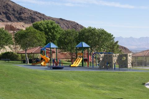 Boulder City Park