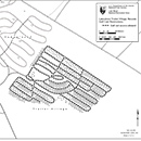 Photo of lakeshore village golf cart restrictions map