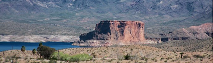 Lake Mead S Campgrounds Lake Mead National Recreation
