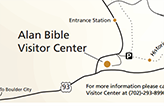 visitor center map graphic