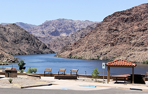 Black Canyon Water Trail Lake Mead National Recreation