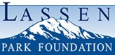 Lassen Park Foundation logo