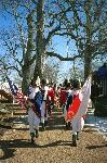 Lewis and Clark Fife and Drum Corps